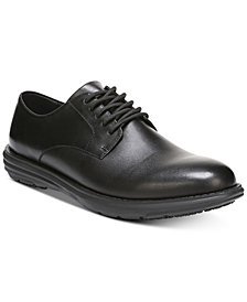 Dr. Scholl's Men's Hiro Slip-Resistant Leather Oxfords