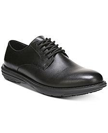 Dr. Scholl's Men's Hiro Slip-Resistant Leather Oxfords