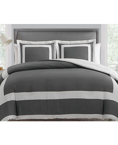 VCNY Home Avondale Hotel Comforter Set Collection
