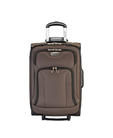 "Ricardo Monterey 2.0 21"" Two-Wheel Carry-On Suitcase"