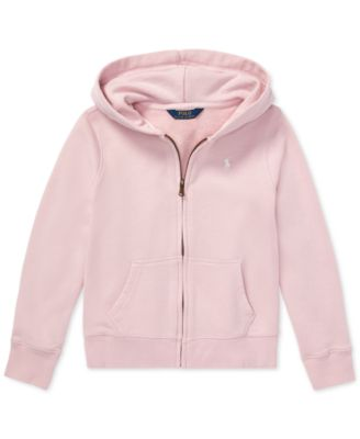 Nike Toddler little Girls  Pink /& Silver Heart Hoodie pullover Sweatshirt 2T NEW