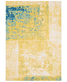 Surya Harput HAP-1058 Saffron 2' x 3' Area Rug