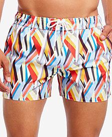 "2(x)ist Ibiza 4"" Performance Swim Short"
