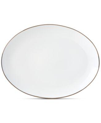 Trianna Oval Platter