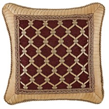 Croscill Gianna Fashion Pillow 16x16