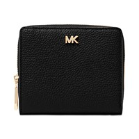 Michael Kors Zip Around Snap Wallet