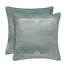 J. Queen New York Donatella  European Sham
