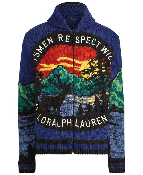 b0330cebd8b2 Polo Ralph Lauren Men s The Great Outdoors Collection   Reviews ...