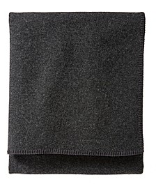 King Eco-Wise Washable Wool Blanket