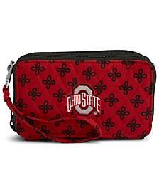 Ohio State Buckeyes All in One Crossbody