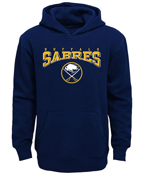 sports shoes 14f60 ed008 Outerstuff Buffalo Sabres Fleece Hoodie, Big Boys (8-20). New Markdown