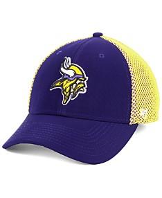 880cf9fe Minnesota Vikings NFL Fan Shop: Jerseys Apparel, Hats & Gear - Macy's