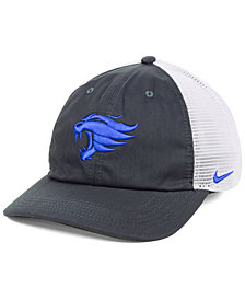 best service f106e 84cd9 Nike Kentucky Wildcats H86 Trucker Snapback Cap