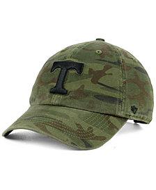 '47 Brand Tennessee Volunteers Regiment CLEAN UP Strapback Cap