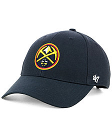 '47 Brand Denver Nuggets Team Color MVP Cap