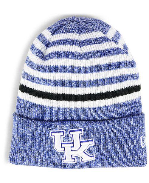 6367c1cf9 shop kentucky knit hat 928ef 66d1a
