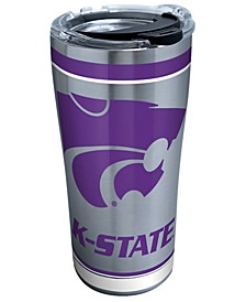 Kansas State Wildcats 20oz Tradition Stainless Steel Tumbler