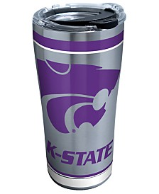 Tervis Tumbler Kansas State Wildcats 20oz Tradition Stainless Steel Tumbler