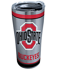 Tervis Tumbler Ohio State Buckeyes 20oz Tradition Stainless Steel Tumbler