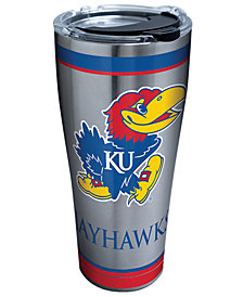 Tervis Tumbler Kansas Jayhawks 30oz Tradition Stainless Steel Tumbler