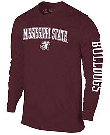 Colosseum Men's Mississippi State Bulldogs Midsize Slogan Long Sleeve T-Shirt