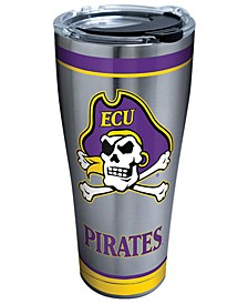East Carolina Pirates 30oz Tradition Stainless Steel Tumbler