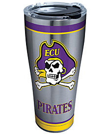 Tervis Tumbler East Carolina Pirates 30oz Tradition Stainless Steel Tumbler