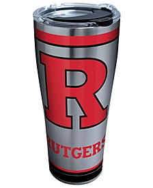 Rutgers Scarlet Knights 30oz Tradition Stainless Steel Tumbler