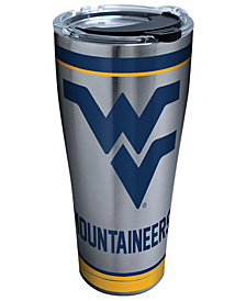 Tervis Tumbler West Virginia Mountaineers 30oz Tradition Stainless Steel Tumbler