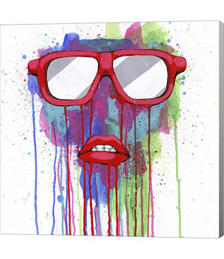 Metaverse Cant Hide The Feelin By Ric Stultz Canvas Art Reviews Home Macy S