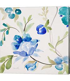 French Floral by Lanie Loreth Canvas Art