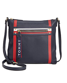 Tommy Hilfiger Hayden North South Crossbody