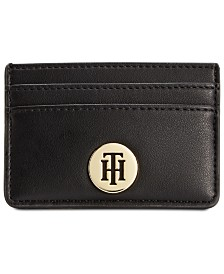 Tommy Hilfiger TH Card Case