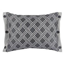 Remi Boudoir Decorative Pillow