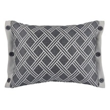 Croscill Remi Boudoir Decorative Pillow