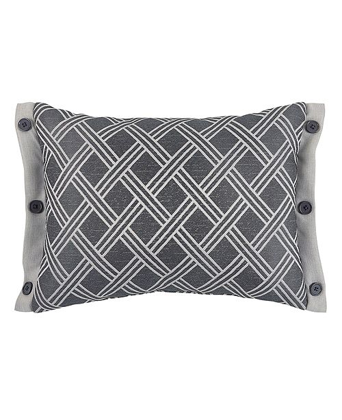 Croscill CLOSEOUT! Remi Boudoir Decorative Pillow
