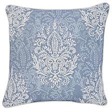 Croscill Boutique Zoelle Square Decorative  Pillow