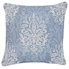 Croscill Boutique Zoelle Square Decorative  Pillow