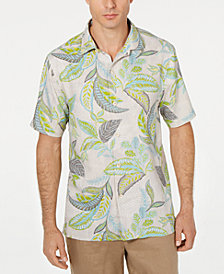 Tommy Bahama Men's Mai Tai Jungle Shirt