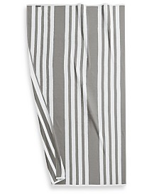 "Hotel Collection Cabana Turkish Cotton 40"" x 70"" Stripe Resort Towel, Created for Macy's"