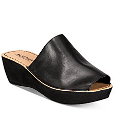 Kenneth Cole Reaction Women's Fine Mules