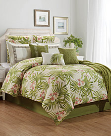 St. Croix 10-Pc. Comforter Sets, Created for Macy's