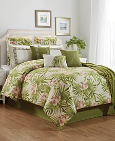 St. Croix 10-Pc. Queen Comforter Set, Created for Macy's