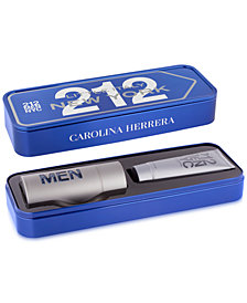 Carolina Herrera Men's 2-Pc. 212 Men Eau de Toilette Gift Set