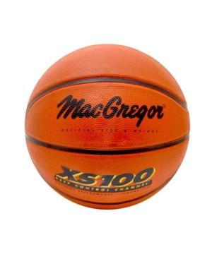 Hedstrom - Macgregor Xs-100 Size 7 Rubber Basketball