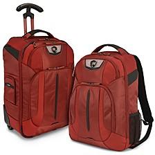 Cross Point 2-Piece Luggage Set