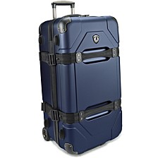 """Maxporter 28"""" Rolling Trunk Luggage"""