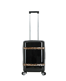 "Triforce Marseilles 22"" Carry On Spinner Luggage"