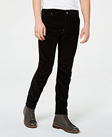 G-Star RAW Men's 5620 3D Slim Corduroy Pants