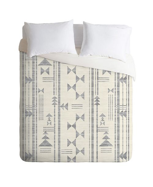 Deny Designs Holli Zollinger Indio King Duvet Set